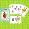 Kids Reading Card