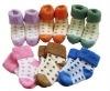 2011 best sell! children thick socks
