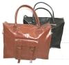 Stock Ladies Fashion Croco Handbag. Ladie's Fashion Accessory. Excess Inventory
