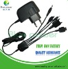 multifunctional charger 4 in 1 charger