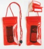 high quality waterproof mobile phone pouch