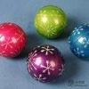 Hi Bounce Snowflake Ball