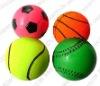 fashionable bounce ball