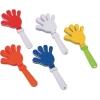 Plastic Hand Clapper, Plastic Hand clap
