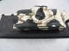 die-cast model tanks