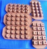silicone chocolate mould|chocolate pans|chocolate tray