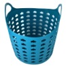 Wholesale plastic laundry basket