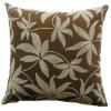 Delicate living room sofa plush cushion