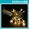 battery operated led light string