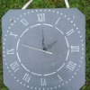 Wholesale Home decorations of craft clock