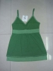 Wholesale LADIES' 60% COTTON 40% POLYESTER KNITTED TOPS