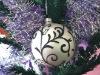 Glass Ball Christmas Ornament