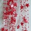 acrylic beaded garland