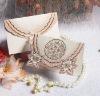 greeting card/wedding decorate/wedding cards/Christmas Cards/wedding gift/invitation cards/wedding gift -- T168