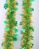 Decorative Christmas Tinsel