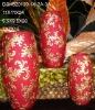 ceramic Christmas flower pot(ceramic pot,terracotta)