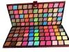 leather makeup palette 110 colors