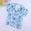 fashion lovely children short shirts