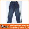 kids blue jeans (HY7209)
