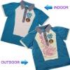 UV color change korean fashion for kids
