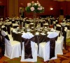 Wholesale polyester chair cover