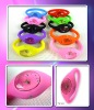 small silicone watch