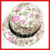 High hat,top hat,cowboy hat,big brim hat