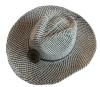 Wholesale fedora hat/cowboy hat/trilby hat