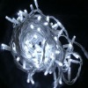 Wholesale R,G,B,Y,P,W led string light led