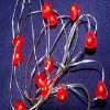 Wholesale led string light,christmas light