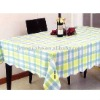 Wholesale Printed PVC Table Cloth