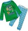 kids pajamas,100%cotton.2012 designs